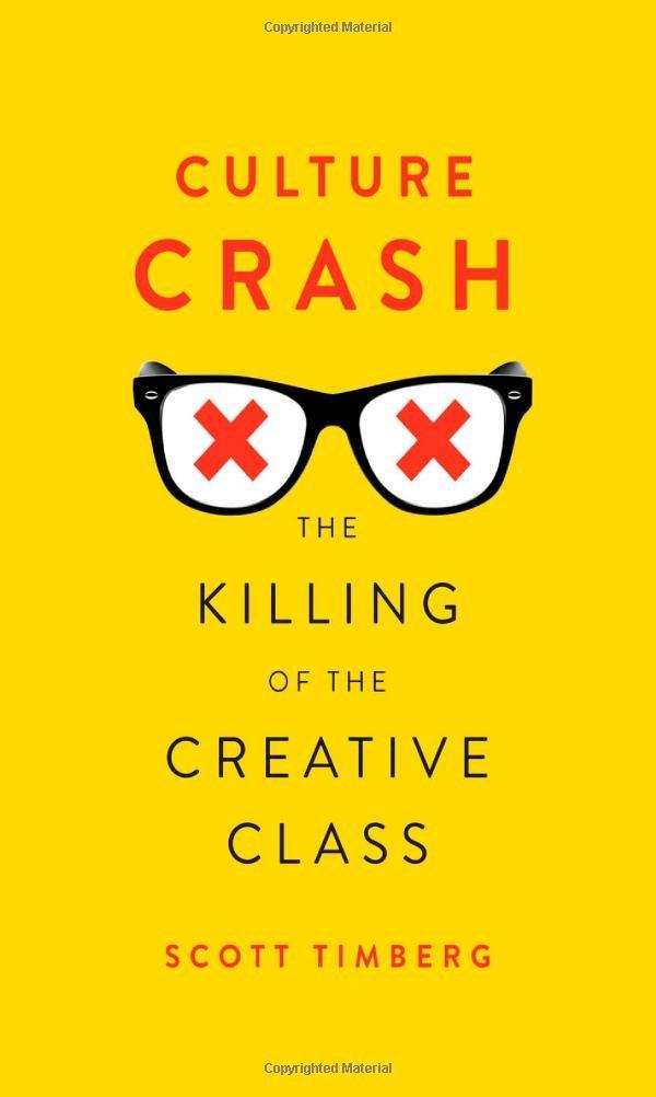 Culture Crash (0300195885)