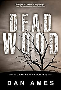 Dead Wood by Dan Ames ebook deal