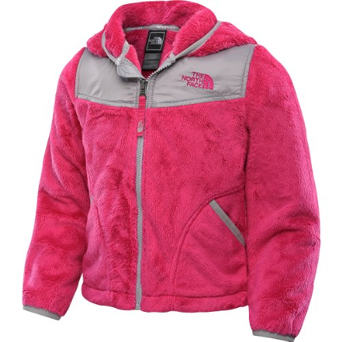 The North Face Oso Hoodie Girls Fleece