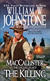 MacCallister, The Eagles Legacy: The Killing (Maccallister: the Eagles Legacy)