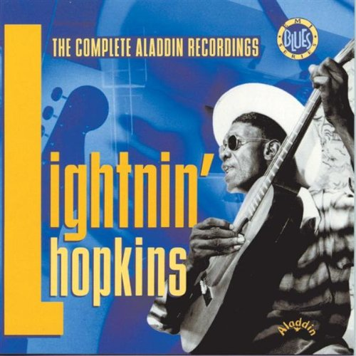Complete Aladdin Recordings*Complete Aladdin Recordings* by Lightnin' Hopkins