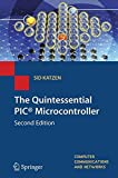 img - for The Quintessential PIC  Microcontroller (Computer Communications and Networks) book / textbook / text book
