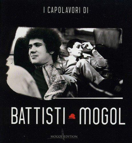 Lucio Battisti - I capolavori di Battisti-Mogol - Zortam Music
