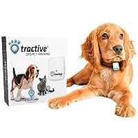 Tractive GPS Tracker für