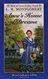 Anne's House of Dreams (0553213180) by Montgomery, Lucy Maud