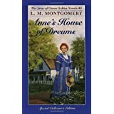 Anne's House of Dreams (Anne of Green Gables, No. 5) ~ L.M. Montgomery