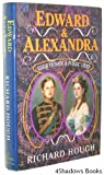 img - for Edward and Alexandra: Their Private and Public Lives book / textbook / text book