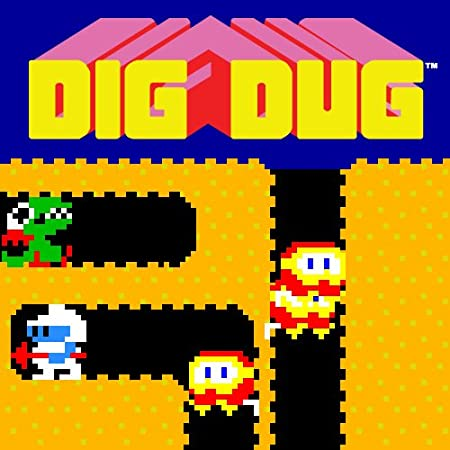 Dig Dug [Download]