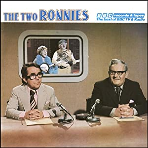 Vintage Beeb: The Two Ronnies Radio/TV Program