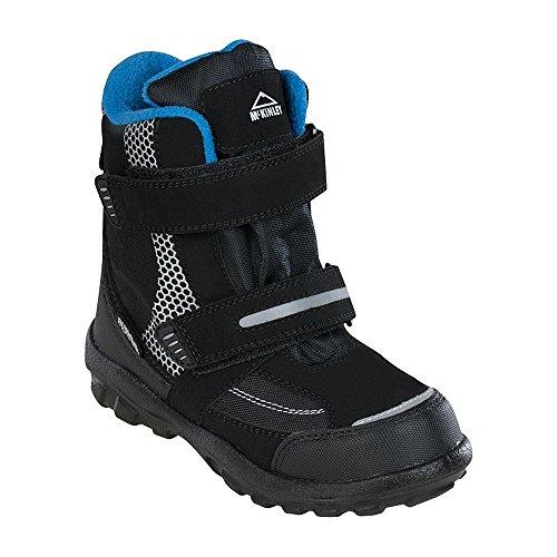mckinley-kinder-winterstiefel-snowtime-aqx-schwarz-blau-grosse26