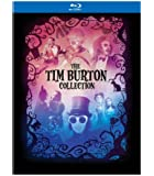 Tim Burton: Collection [Blu-ray] [Import]