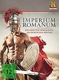 Imperium Romanum - Die größten Schlachten des Römischen Reiches [4 DVDs]
