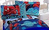 Marvel's Ultimate Spider-Man Pillow Case