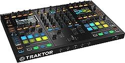 Native Instruments Traktor Kontrol S8 DJ Controller from Native Instruments