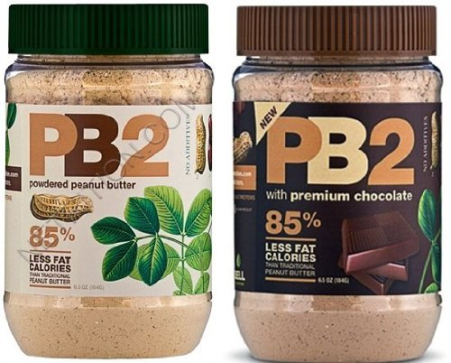 Bell Plantation PB2 Powdered Peanut Butter and