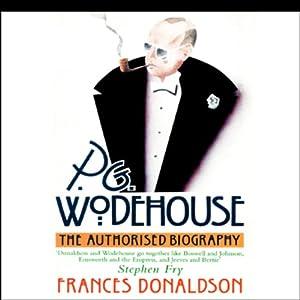 P.G. Wodehouse Audiobook