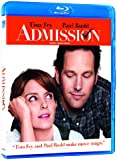 Admission (Bilingual) [Blu-ray]