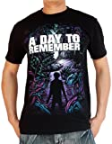 A Day To Remember - Homesick T-Shirt