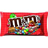 M&M'S Peanut Butter Chocolate Candies, 11.4 Ounce Packages (Pack of 6)