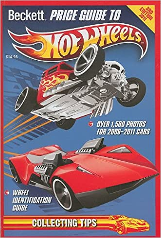 Beckett Price Guide to Hot Wheels