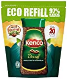 Kenco Decaffeinated Refill Coffee 150 g (Pack of 4)