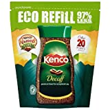 Kenco Decaffeinated Refill Coffee 150 g (Pack of 4)by Kenco