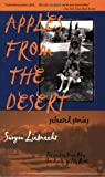 Apples from the Desert: Selected Stories (The Helen Rose Scheuer Jewish Womens Series)