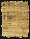 Light Egyptian Papyrus- 7x8-1/2 Inch Sheet