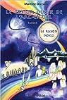Le trésor oublié de l'arc-en-ciel, tome 6 : Le rayon indigo