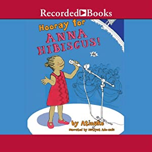 Hooray for Anna Hibiscus Audiobook