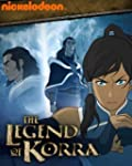 The Legend of Korra: Book 2 - Spirit...