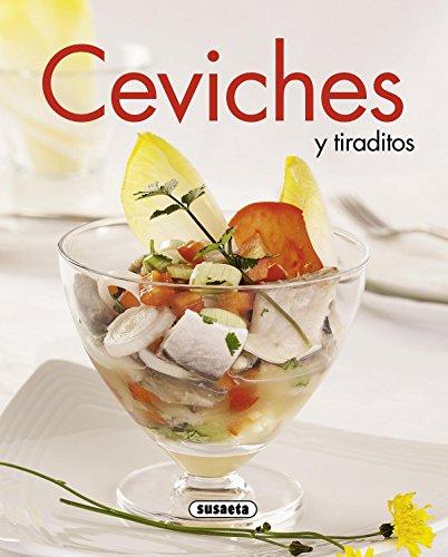 CEVICHES Y TIRADITOS