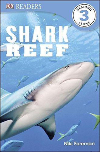 Image for DK Readers L3: Shark Reef