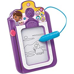 VTech Doc McStuffins Talk and Trace Clipboard Toy