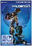 WildStar 15 Day Game Time Card (PC DVD)