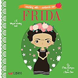Counting With / Contando Con Frida