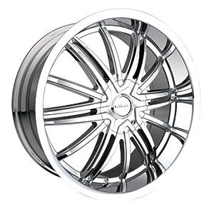 Veloche Air 575 Chrome Wheel (20×8.5″/10x120mm)