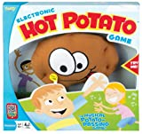 Hot Potato Electronic Musical Passing Game