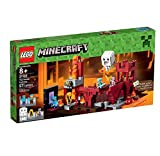 (レゴ) LEGO Minecraft The Nether Fortress 21122 (並行輸入品) SOLMIDO