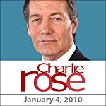 Charlie Rose: Henry Crumpton, Eric Schmitt, Richard Barrett, and Steve Coll, January 4, 2010 | Charlie Rose