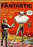 Fantastic, September 1965 (Vol. 15, No. 1)