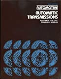 img - for Automotive Automatic Transmissions (McGraw-Hill Automotive Technology Series) book / textbook / text book