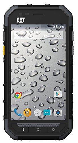 CAT S30 Smartphone, Nero/Antracite [Italia]