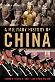 img - for A Military History of China book / textbook / text book