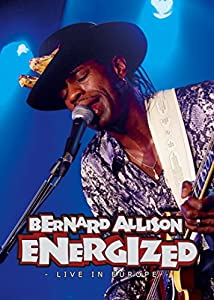 Energized Live In Europe