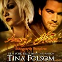Amaury's Hellion: Scanguards Vampires, Book 2 Audiobook by Tina Folsom Narrated by Kevin Foley