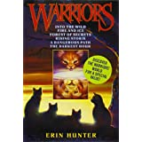 Warriors Box Set: Volumes 1 to 6by Erin L. Hunter