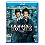 Sherlock Holmes (Bilingual) [Blu-ray]