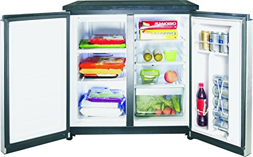 Side by Side Refrigerator Dimensions Side 2 Door Refrigerator