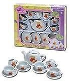 Cosy Cottage Children's China Tea Set